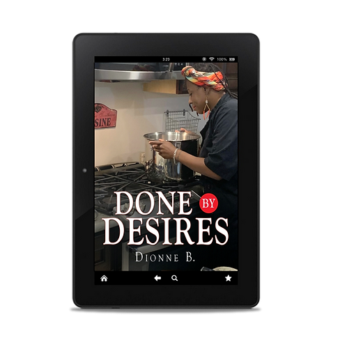 Done by Desires (Ebook)