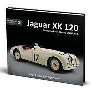 Philip Porter's book Jaguar Lightweight E