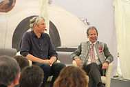 Edd China of Built By Many