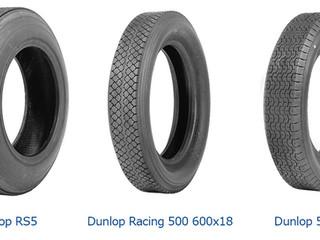 XK Jaguar Tyres