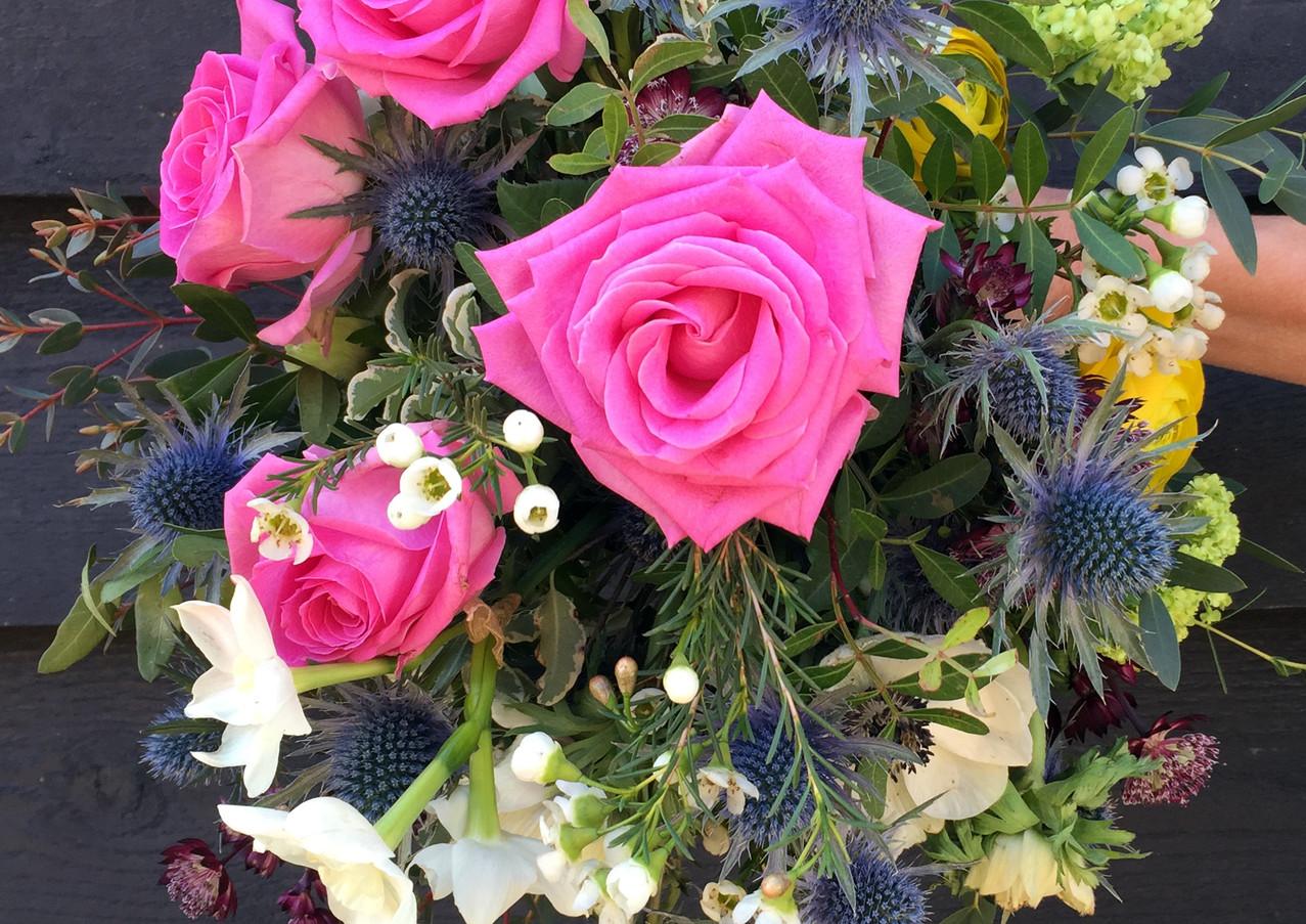 cambridge suffolk weddings florist artis