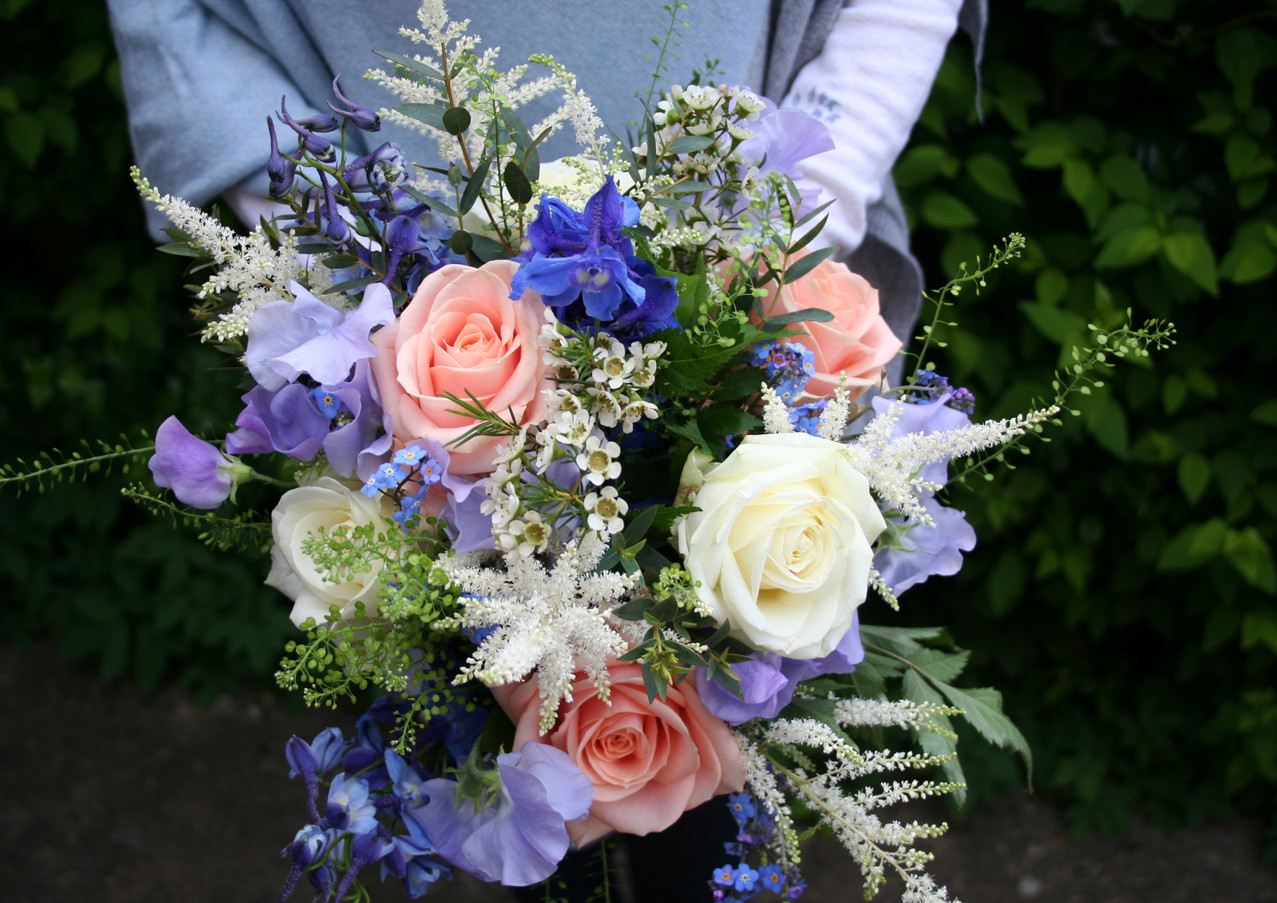 wedding flowers cambs
