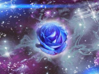 Formation Science Amour Lumière Vibratoire Pléiadienne La Rose Bleue des Pléiades, Géométrie Sacrée
