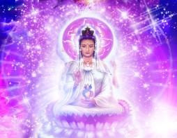 Quan Yin Ascensionner en 5D