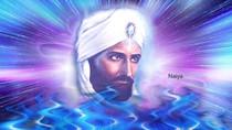 Message du Maître Ascensionné El Morya et Reiki du Diamant Cosmique de la Flamme Violette Argentée N