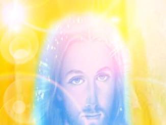 Le rayon Doré du Christ, Sananda  