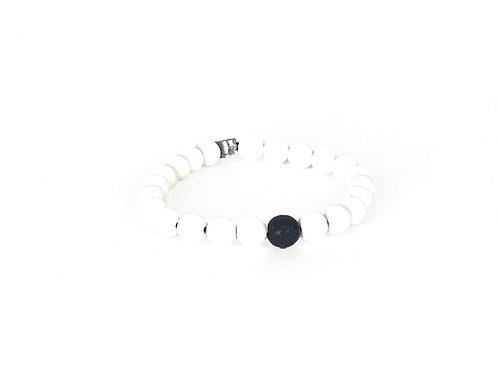 Ocean Plastic Bracelet-North Sea