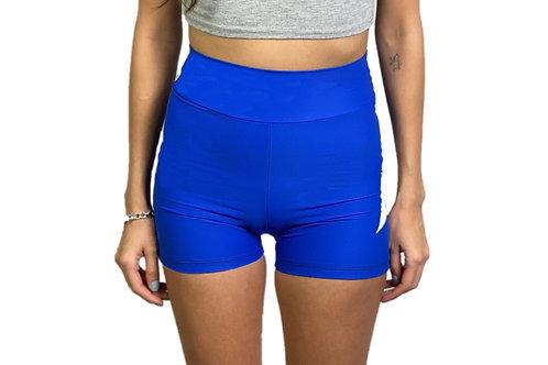Blue Wave Shorts