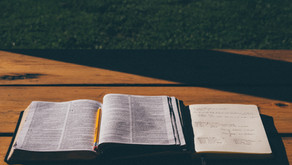 Spend a whole day with God // Retreat Day Resources
