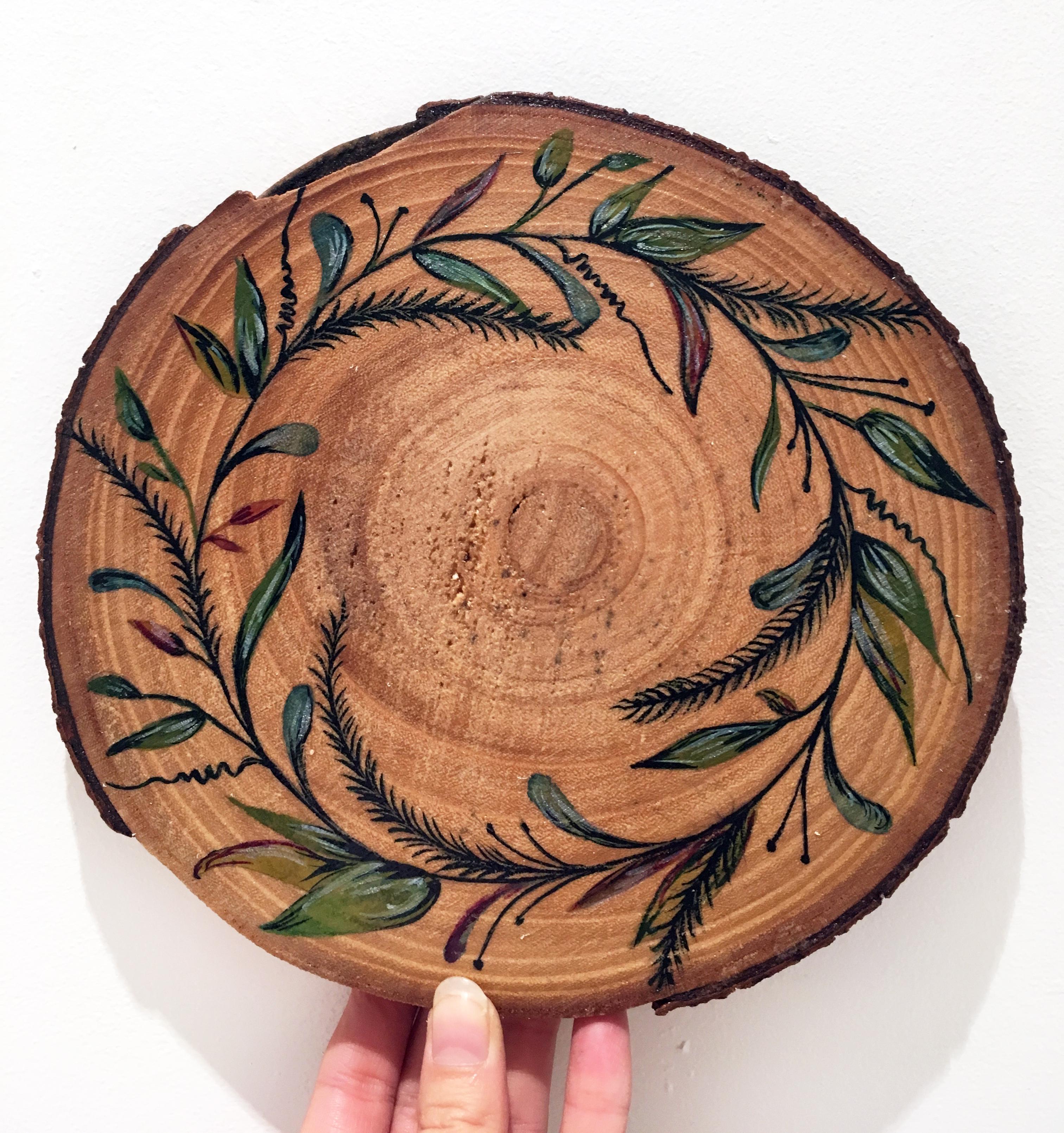 Wooden Art 2 2
