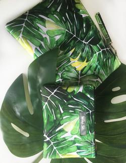 Banana Leaf set 3