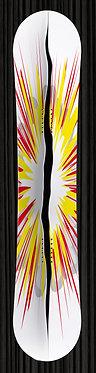 Snowboard Wrap 150 | YourBoardWrap.com