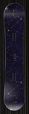 Leo Snowboard Wrap Design 331