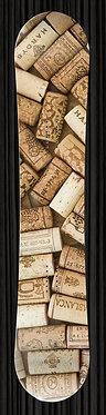 Wine Cork Design
