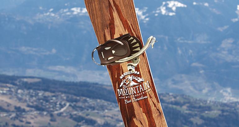 Snowboard Wraps!