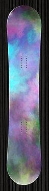 Pastel Galaxy Wrap Design 042