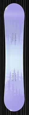 Snowboard Wrap 337 | YourBoardWrap.com