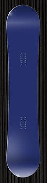Dark Blue Snowboard Wrap
