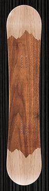Wood Snowboard | YourBoardWrap.com