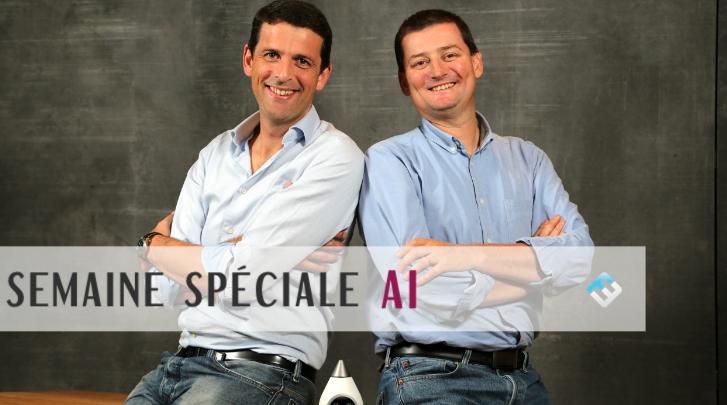 Jean-Laurent Schaub et Nathanaël Munier