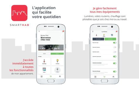 Partenariat officialisé entre Ween et SmartHab