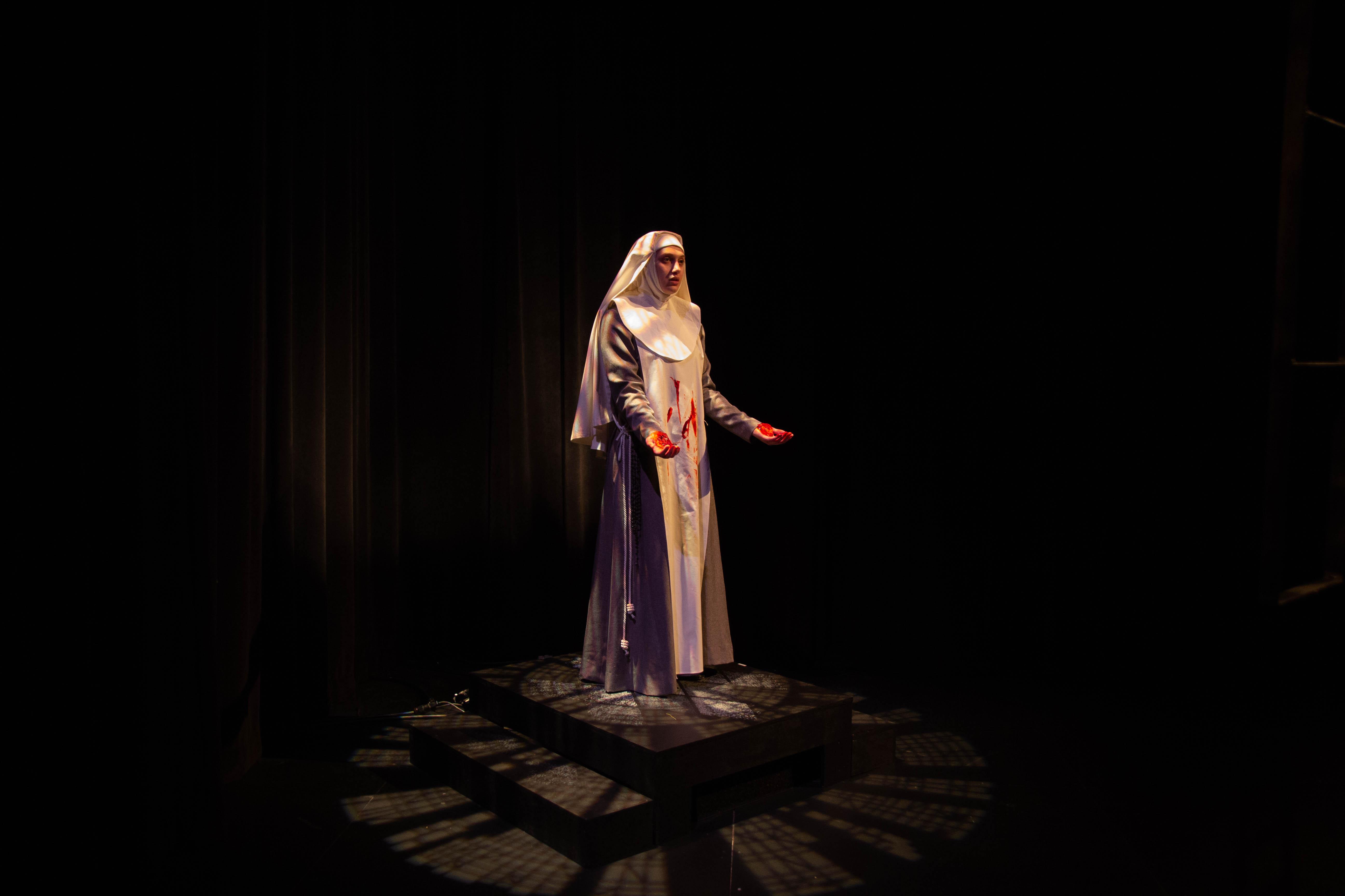 Agnes of God-186