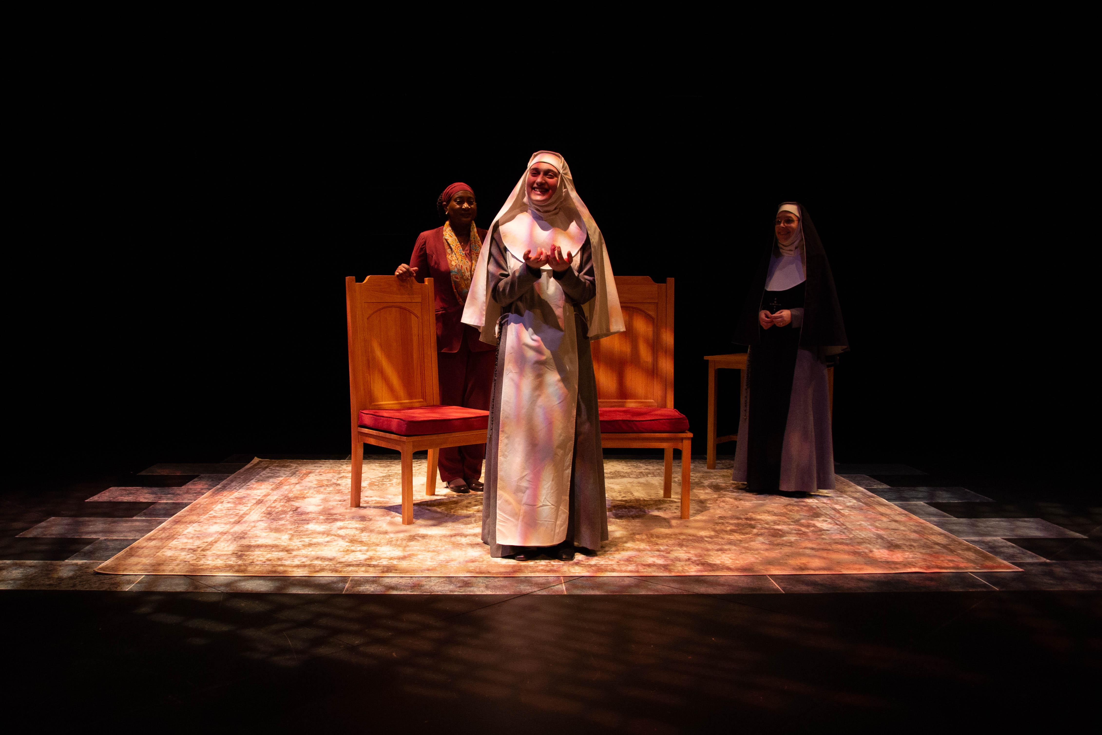 Agnes of God-53