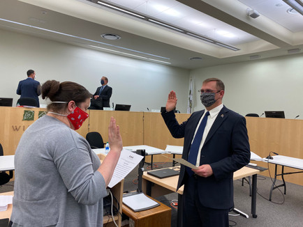 Wildwood City Council Fills Ward 6 Vacancy Left by Resignation of Jon Bopp