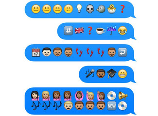Emojis will never (fully) replace copywriting. Here's why.