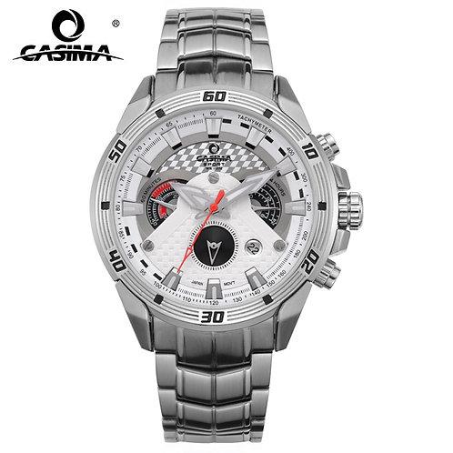 CASIMA Smart Mens Watches Creative Luxury Quartz Analog Watch Men Military Sport
