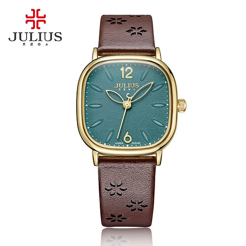 Lady Women's Watch Japan Quartz Hours Clock Fine Fashion Dress Bracelet