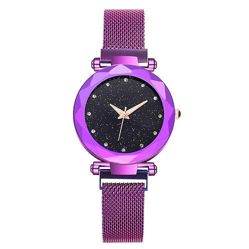 2020 Luxury Watch Women Rose Gold Water Bracelet Watch Jewelry Ladies Female