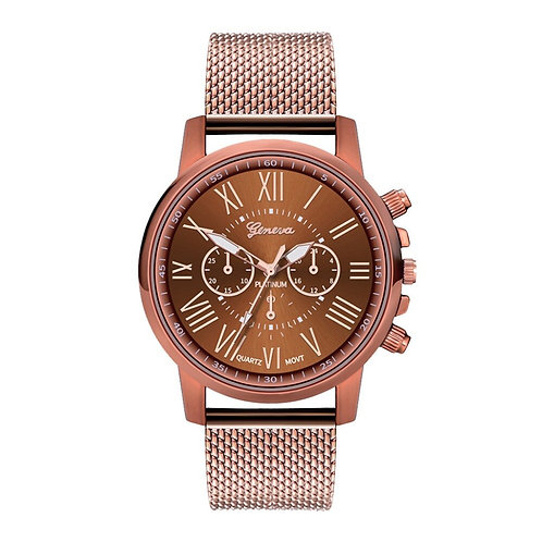 Ladies Designer Watches Luxury Watch Women Luxury Quartz Military Stainless