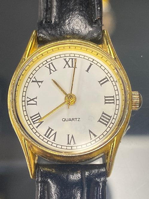 Ladies Elegant Quartz Wristwatch
