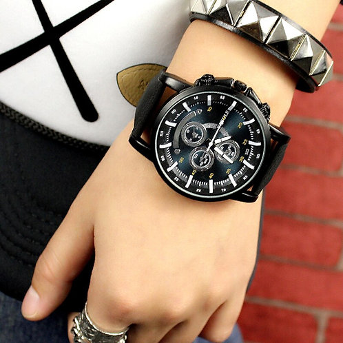 Men Watch YAZOLE Brand Watch Men Analog Military Sport Watches Male Wristwatches