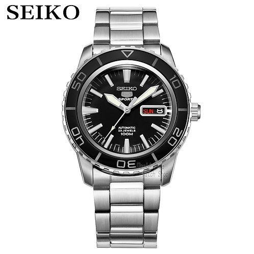 Seiko Watch Men 5 Automatic Watch Top Brand Luxury Sport Men Watch