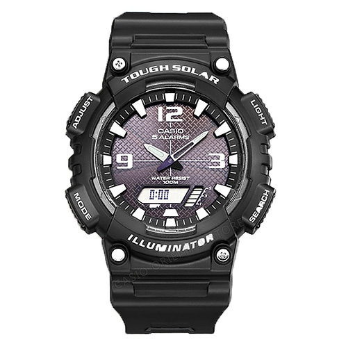 Casio Watch Army Relogios 2017 Free Shipping Men Quartz Wrist Watch AQ-S810W-1