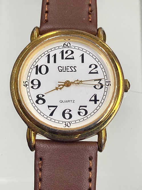 Ladies Vintage Guess Wristwatch