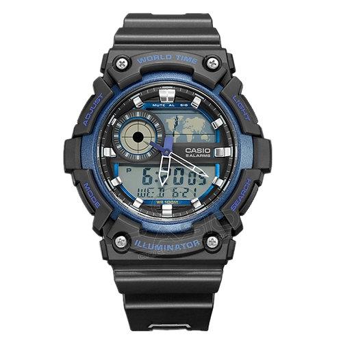 Casio Men Watch Digital Watch Quartz 100 Meters Waterproof Top Brand Luxury