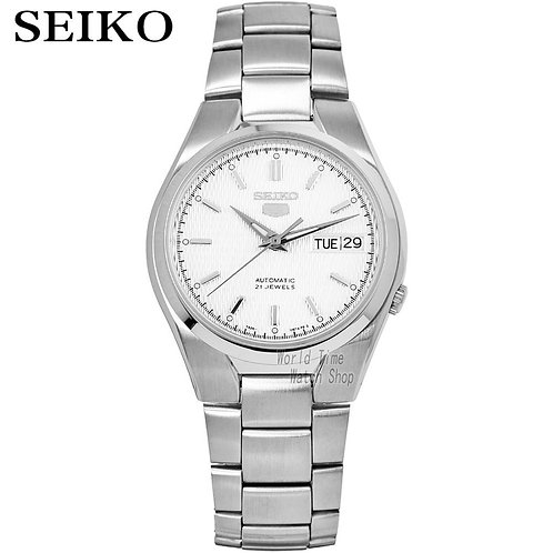 Seiko Watch Men 5 Automatic Watch Top Brand Luxury Sport Men Watch