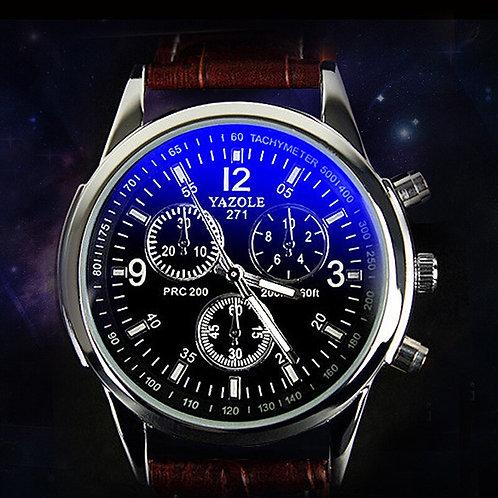 Yazole Top Brand Men Watch Fashion Luxury Men's Watches Sports Watch