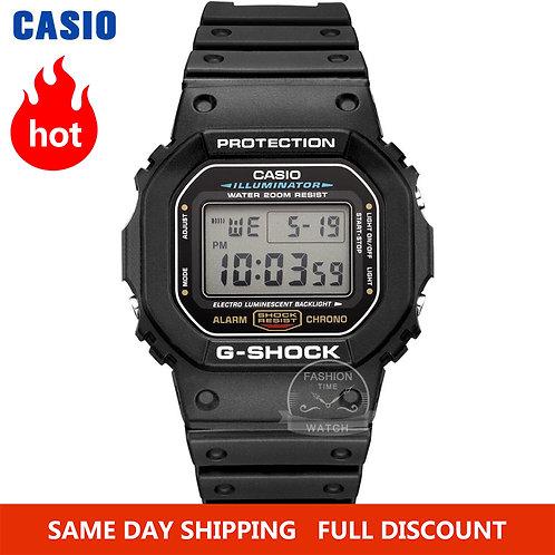 Casio Watch G Shock Watch Men Top Luxury Set Military Relogio Digital Watch