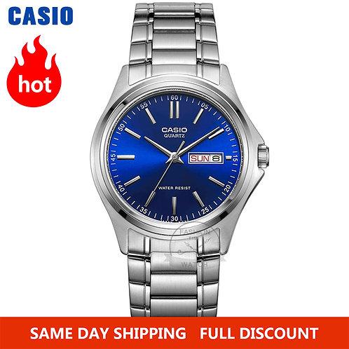 Casio Watch Men Explosion Top Luxury Set Quartz Watche 30m Waterproof Men Watch