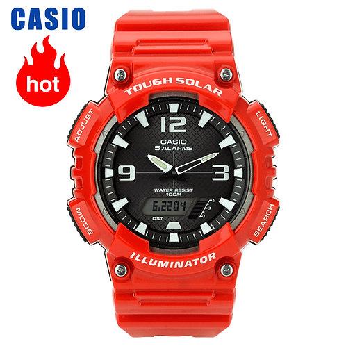 Casio Watch Trend Trendy Casual Men's Watch AQ-S810WC-4A