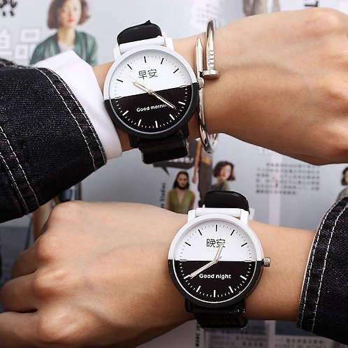 1PCs Unisex Simple Wrist Watch Silicone Women Watch Ladies Wristwatch