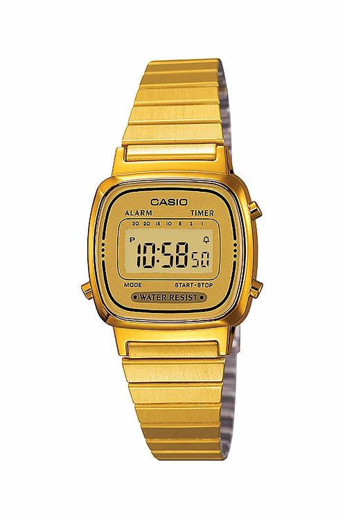 Original Casio   Woman Watch Brand Luxury Quartz Waterproof
