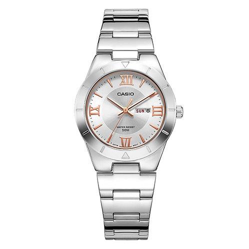 Casio Watch 2018 NEW Fashion Trend Quartz Watch Simple Fashion Waterproof