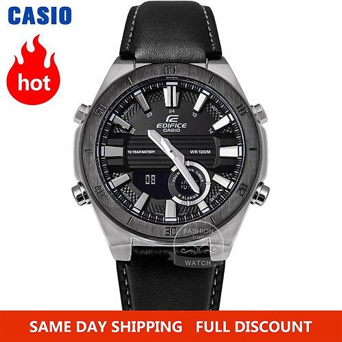 Casio Edifice Watch Luxury Set Watch Men 100m Waterproof Luminous Chronograph