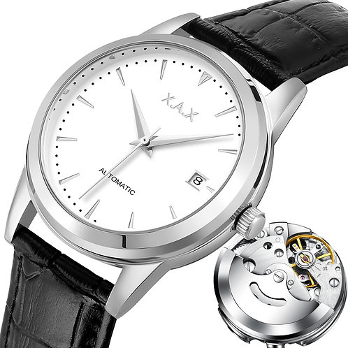 Men Watches Automatic Watch 3 Years Warranty Watches Auto Movement