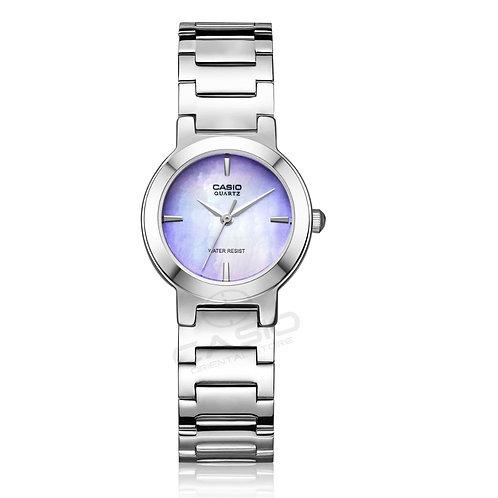 CASIO WATCH 2016 Summer Chic Women Wristwatch Ladies Watch Clock Female Steel